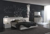 Home - Lighting - bedroom