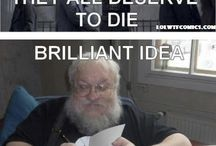 Game of Thrones Funny Pics