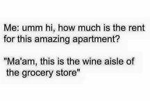 Things that make me giggle