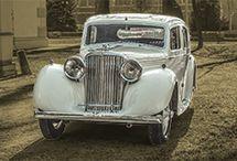 UnikCars / Zabytkowe samochody, auta do ślubu , samochody na wesele, wynajem zabytkowych aut.