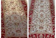 PRAKTIKA szőnyegtisztításra