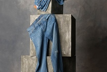 Clothing display