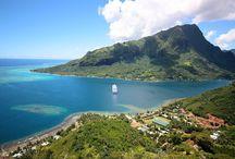 French Polynesia - Polinesia francese