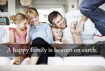 Family Quotes / A collection of meaningful family quotes.  www.rawsonhomes.net.au
