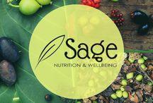 Sage Nutrition & Wellbeing
