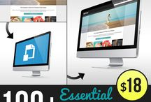 Great Deals / Actual best graphic and design deals on the web