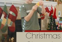 Christmas / Celebrate the Christmas season with these fun games and activities.