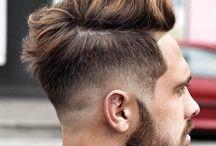 Low Fade Haircuts