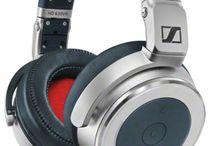 Sound + Gadgets