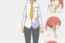kobayashi san chi no maid dragon