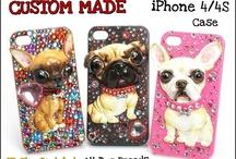 iPhone cases OOAK / by madamepOmm BYK