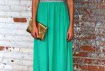 Dresses Art