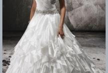 dream wedding / by Ashley Nobles