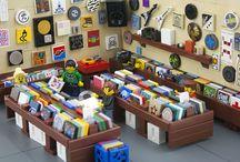 Lego innvendig hus