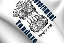 Government Tenders Information / Here you get information about all Government Tenders, Semi Government Sector Tenders, Central Government Tenders, State Government Tenders published in India. www.thetenders.com