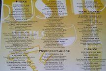 Restaurante Rústico Pizza e Vino en Maspalomas / Restaurante Rústico Pizza e Vino en Maspalomas