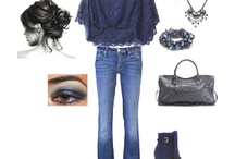 My Style / Everything I would wear...