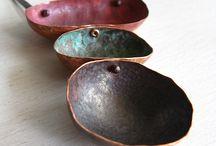 Jewellery - Domed