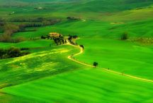 Italy / by E Smit