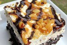 Yummy desserts / by Bekki Ridgley