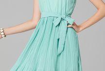 Spring | Summer fashion