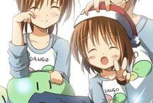 Anime! !!