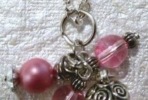 Bead Pendant Necklace  / by Joplin Necklaces