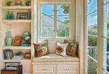Pokoje a nábytek