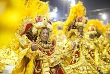 Carnaval/Brasil