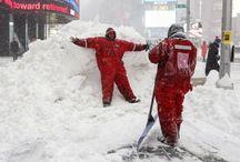 Snowmageddon 2016