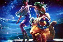 Csillagjegyek Szerelmi Horoszkópja. / Mindennap Megosztom a 12 Jegy Szerelmi Horoszkópját....