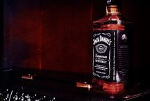 Booze / Hooch, Hard Liquor, Alcohol  / by Armand D'Isselt