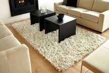 Shag Rugs by Natural Area Rugs