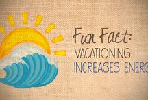 Get Your Travel On / What are you waiting for? Travel has so many benefits!