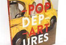 Pop Depatures / by Seattle Art Museum