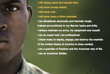 Military Life / by Military Veterans