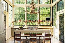 ROOM: Dining Room