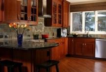 Kitchens / Beautiful Kitchens