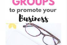 facebook & more marketing tips