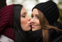 BEST FRIENDS / MY BESTIES ,VANESSA ,JULIANNA