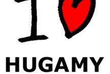Hugamy Love - Un amour d'Hugamy