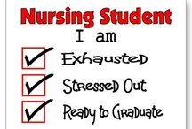 Nursing stuff / by Lisa Paschall