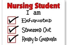 Nursing....Surgery!!!!! / by Tonya N Jimmy Barker