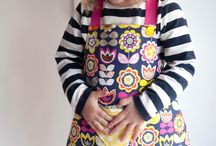 Sewing: Aprons
