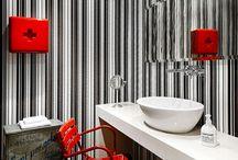 Lavabo - Restroom ❤❤