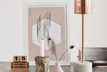 copper boom / by Sandy Sturdy