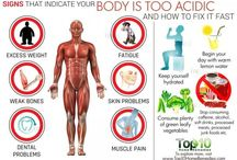 keep the body healthy