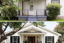 Maison transformations