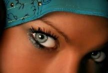 Ochii sunt oglinda a sufletului
