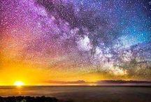 Obloha a Příroda